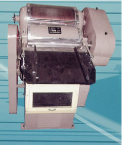 XJY101型原棉杂质分析机